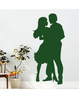 Романтичен танц
