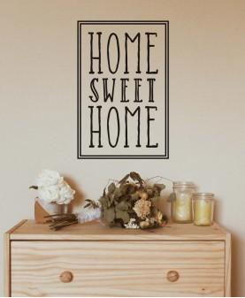 Рамка Home Sweet Home