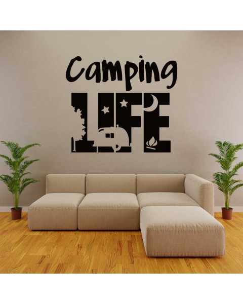 Camping Live