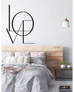 Love - плакат