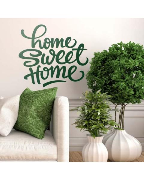 Хубаво е у дома...home sweet home...