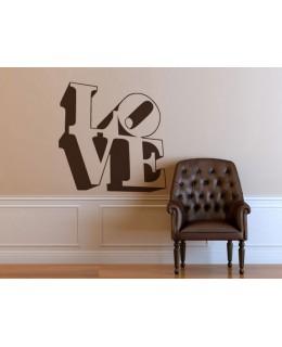 Любов 3D