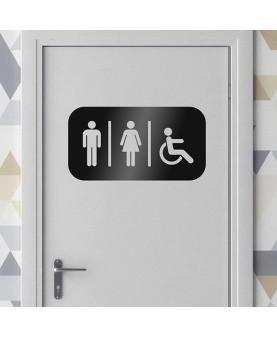 WC - Комбинирана