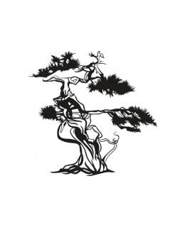 Азиатско дърво