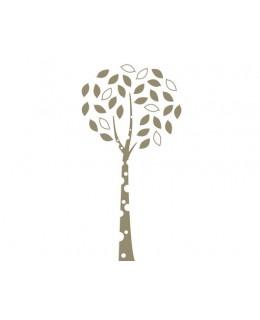 Елегантно младо дръвче