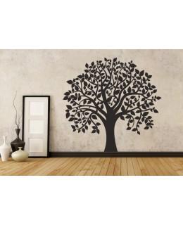 Широколистно дърво