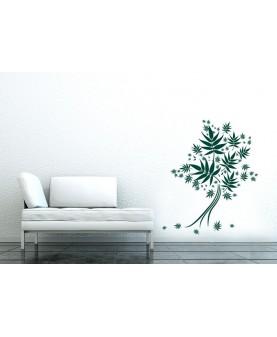 Дърво от листа
