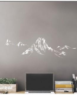 Дивата планина