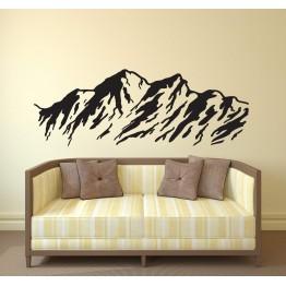 Планински върхове
