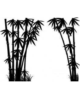 Бамбукова арка
