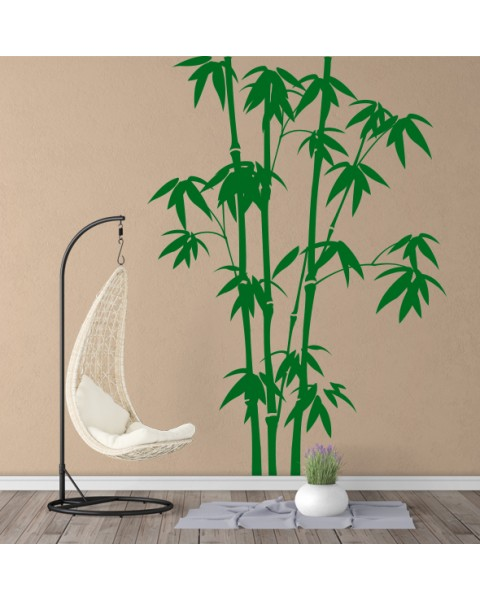 Бамбукови клонки 3