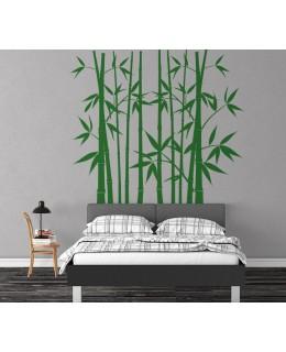 Горичка от бамбук