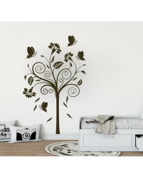 Живо дърво