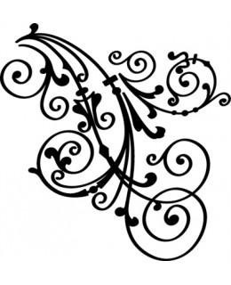 Бароков орнамент