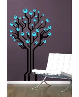Авангардно дърво