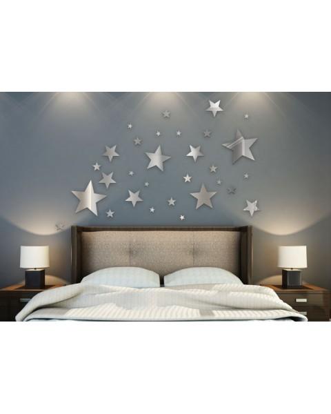 Огледални Звезди