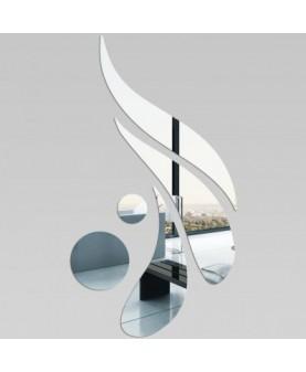 Декоративно огледало Хармония
