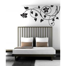 Орнамент с лилии