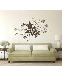 Флорален орнамент 7
