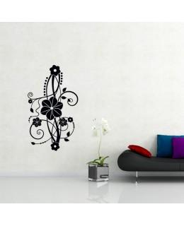 Флорален орнамент 5