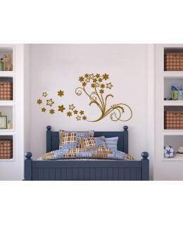 Флорален орнамент 4