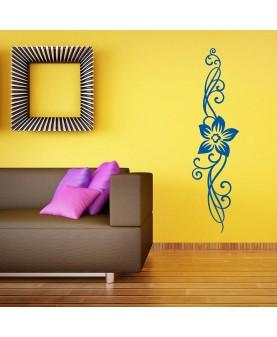 Флорален орнамент 3