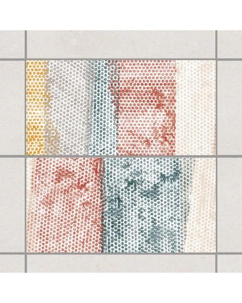 Перфо Шик - деко стикери за плочки