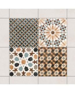 Маракеш - стикери за плочки