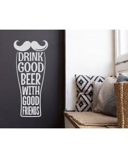 Пий бира
