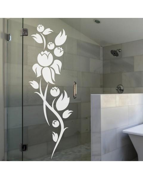 Елегантно цвете - Фрост