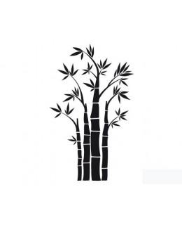 Бамбукова гора - Фрост