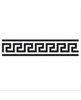 Гръцки мотив - Фрост