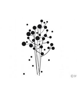Арт цветя Фрост