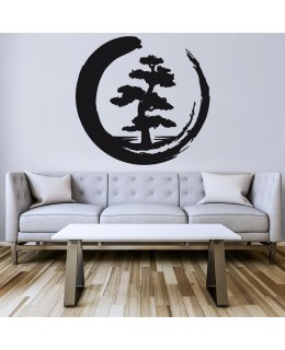 Enso Дърво